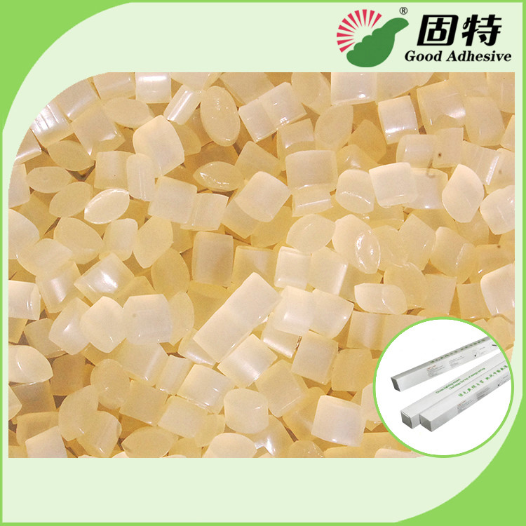 Hot Melt Adhesive With Good Bonding Strength Short Setting Time Suitable for Sticking Nylon Wire With Wood Veneer