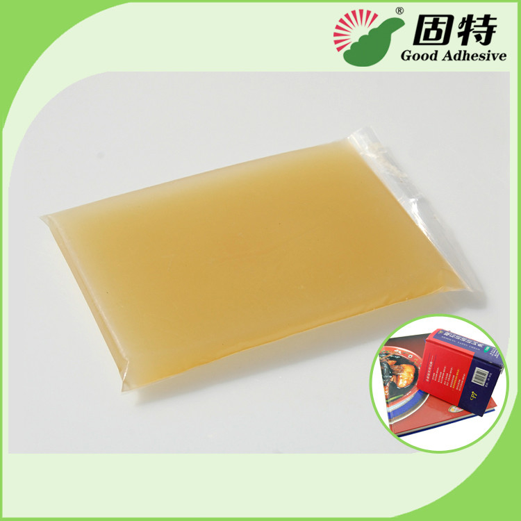 Tea Box Hotmelt Glueadhesive